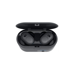 Skullcandy Push S2BBBW-M716 True Wireless IE Headphones dark grey,kabellos,imOhr Kopfhörer