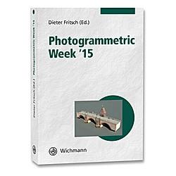 Photogrammetric Week '15 - Buch