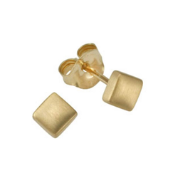 FIRETTI Damen Ohrringe gold, Größe One Size, 4880617