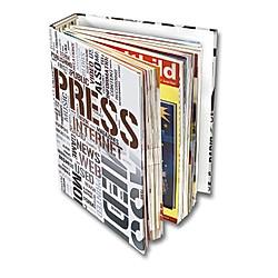 Zeitschriftensammelordner
