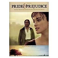 Pride & Prejudice  for Piano Solo. Dario Marianelli  - Buch