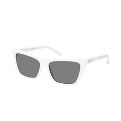 Michalsky for Mister Spex thrill 002, Cat Eye Sonnenbrille, Unisex