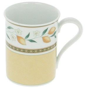Hutschenreuther Medley Alfabia Becher mit Henkel Tierra 0,30 L Medley Alfabia 02013-720374-15505