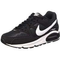 Nike Air Max Command Wmns black-white swoosh/ white, 38