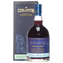 Liebl Coillmor Heidelbeer-Whisky-Likör
