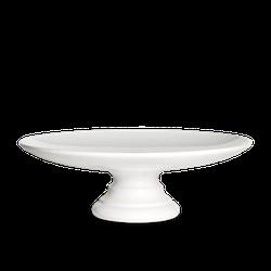 Mateus Basic Kuchenetagere Weiß 33 cm