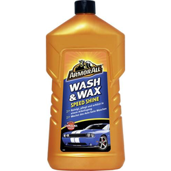 ArmorAll Wash & Wax Speed Shine 24001L Autoshampoo 1l