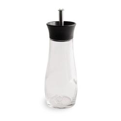 Weber Öl- und Essigflasche Schwarz