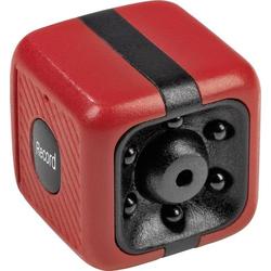 Easymaxx 04809 Mini-Überwachungskamera mit Bewegungsmelder 1280 x 720 Pixel