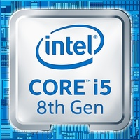 Intel Core i5-8600K 3.60GHz,