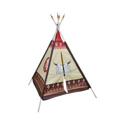 Knorrtoys® Spiel, Indianerzelt