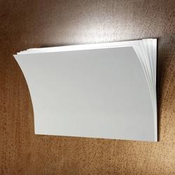 Originelle LED-Wandleuchte Polia G Axo Light weiß