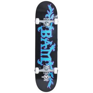 Komplett HEART SUPPLY - Pro Skateboard (MULTI) Größe: 7.75in