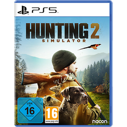 PS5 Hunting Simulator 2