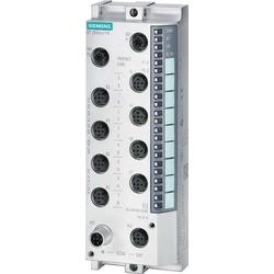 Siemens Indus.Sector Doppelbelegung 16DI 24VDC 8xM12 6ES7141-6BH