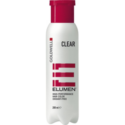 Goldwell Elumen Clear 200 ml - Haarfarbe