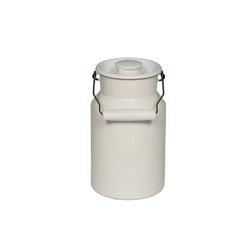 Riess Milchkanne Milchkanne mit Deckel Milchkanne mit Deckel, 1 l, Milchkanne