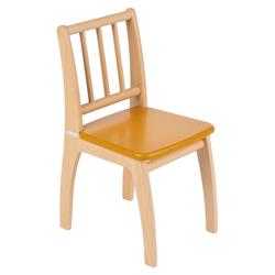 Geuther 2420 Stuhl Bambino - gelb