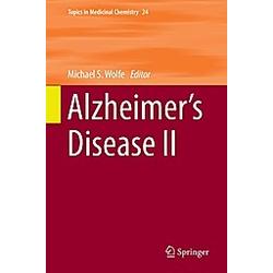 Alzheimer's Disease II - Buch