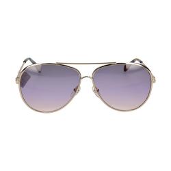 LONGCHAMP Sonnenbrille Sonnenbrille LO 104S 719 gold UV Filter: 3