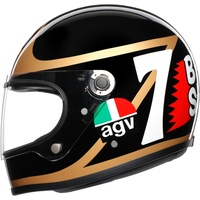 Barry Sheene Limited Edition