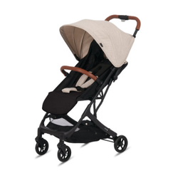 knorr-baby Buggy B-Easy-Fold Creme