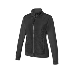 Sportjacke POLLY JOY sportswear black