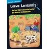 Loewe Loewe Lernkrimis - Die Spur führt zum Kellerfenster / Das Monster im Schulkeller,