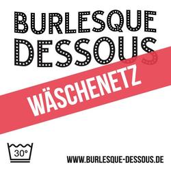Burlesque-Dessous.de Wäschenetz