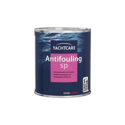 YachtCare Antifouling SP 750 ml red