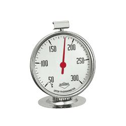 Küchenprofi Backofenthermometer 50 bis 300 Grad aus Edelstahl