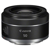 Canon RF 50 mm F1,8 STM
