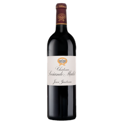 Haut-Médoc - 2012 - Château Sociando-Mallet - Französischer Rotwein