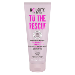 Noughty To The Rescue Shampoo (250 ml)