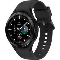 Samsung Galaxy Watch4 Classic 46 mm black Ridge Sport Band black
