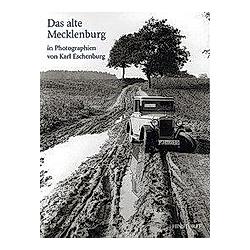 Das alte Mecklenburg - Buch