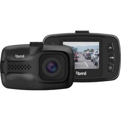 BML 3 Dashcam Dashcam Blickwinkel horizontal max.=120° Display