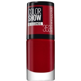 Maybelline Colorshow 353 red 7 ml