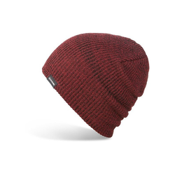 Beanie DAKINE - Tall Boy Heather Blk Russet (BLK RUSSET)