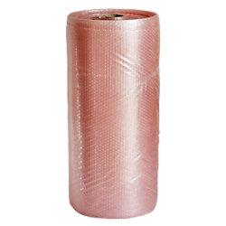 Sealed Air kleine antistatische Luftpolsterfolie 1500 mm (B) x 100 m (L) Rosa