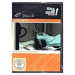 Ölabscheider, 1 DVD