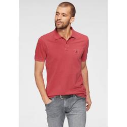 Strellson Poloshirt rot L (52)