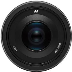 Hasselblad XCD ƒ4/45P mm Objektiv