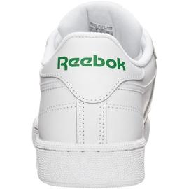 Reebok Club C 85 intense white/green 42,5