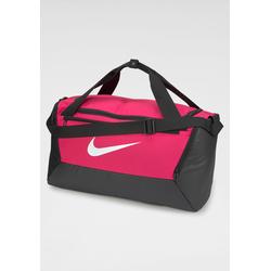 Nike Sporttasche NIKE BRSLA S DUFF -9.0 rosa Taschen Unisex