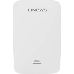 Linksys RE7000 WLAN Repeater 1.9 GBit/s 2.4GHz, 5GHz