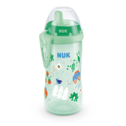 NUK Trinkflasche Kiddy Cup Boy, 300ml