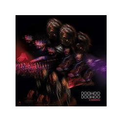 Os Barbapapas - DOOWOODOOWOO (Vinyl)