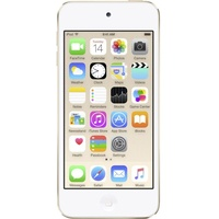 Apple iPod touch 128GB (6. Generation) gold