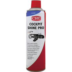 CRC 32724-AA COCKPIT SHINE PRO Cockpitreiniger 500ml